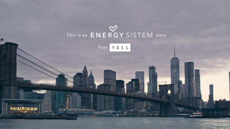 Energy Sistem · Silence